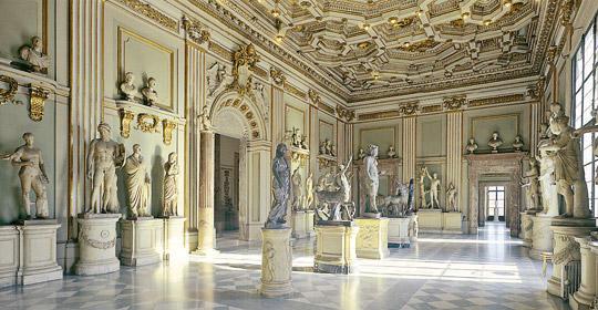 I segreti dei Musei Capitolini a portata di smartphone