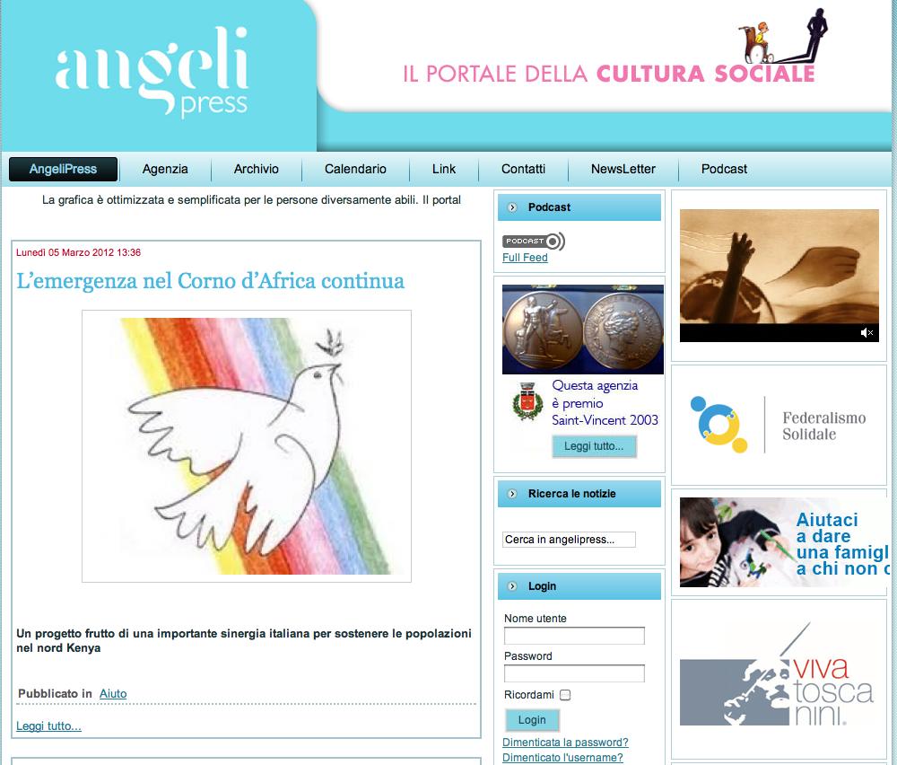 AngeliPress