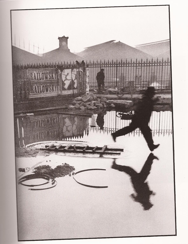 Cartier – Bresson: a Roma gli scatti del padre del fotogiornalismo