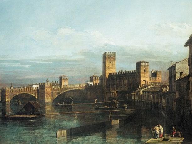 Tiepolo, Cignaroli e Rotari: la Verona dei Maestri del neoclassicismo