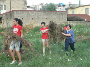 Campi estivi per fare l'Italia più bella e più vivibile