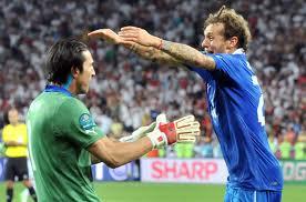 Euro 2012, Bella Italia (ma non solo nel calcio)