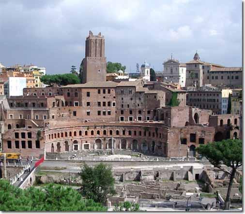 Roma, Milano, Bologna: tre idee per turisti metropolitani