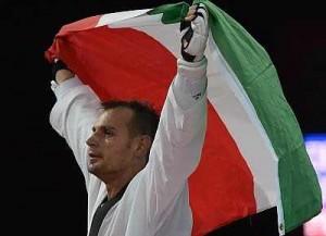 Molfetta, dal Taekwondo l'ottavo oro