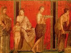 Federico Fazzuoli farà il punto sui finanziamenti per Pompei con il ...