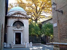 Da Ravenna Dante continua a parlare all'Italia