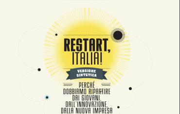 Arriva il primo Rapporto sulle Start-up innovative italiane