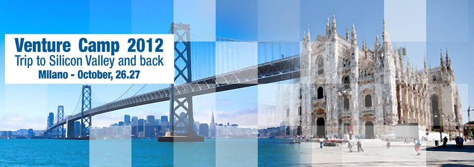 Mind the bridge 2012: per le start-up semifinale a Milano