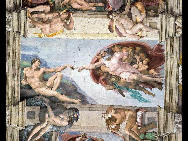La Sistina, un inno alla bellezza lungo 500 anni