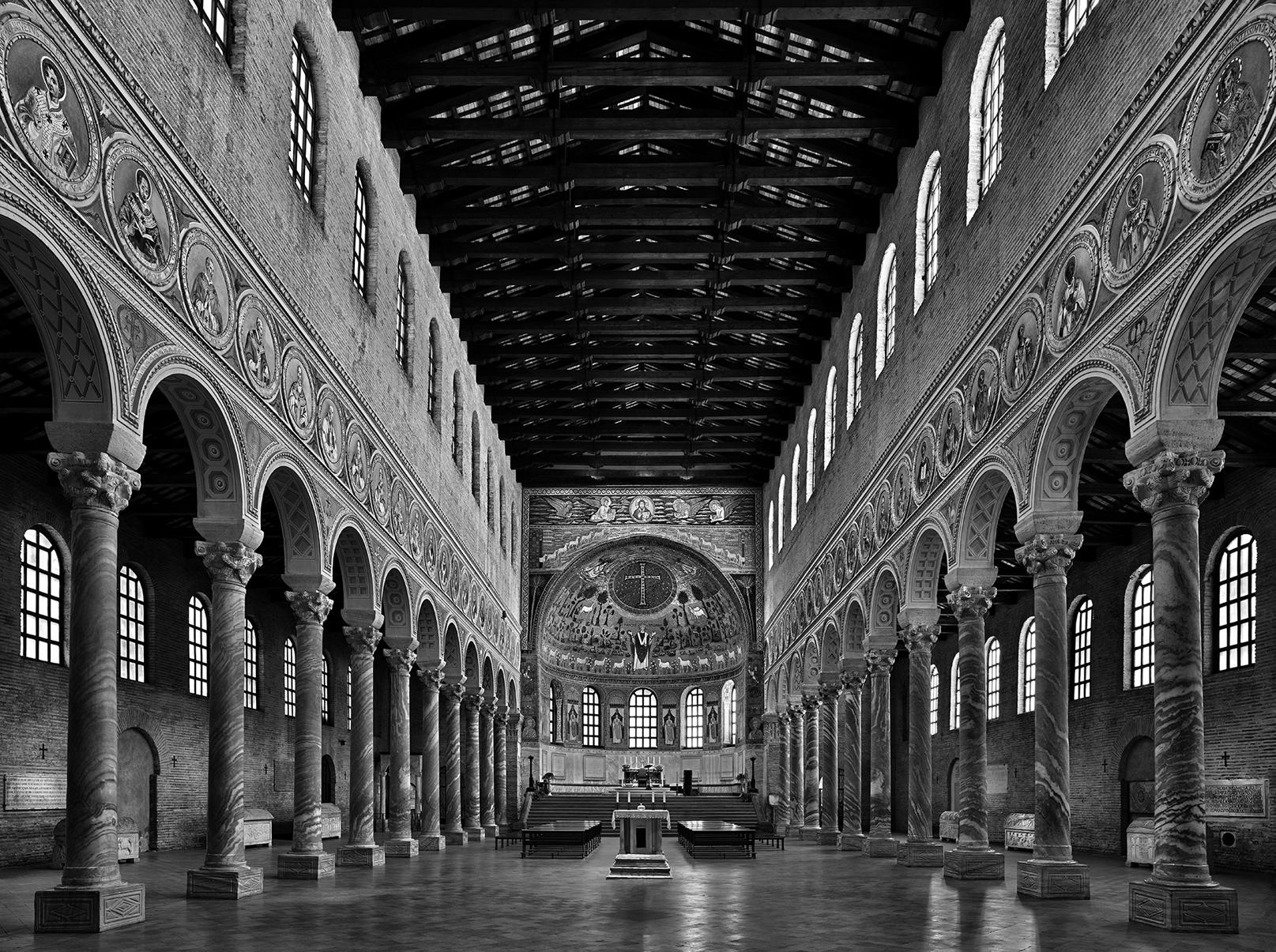 Architetture della Fede: mostra fotografica a Bologna
