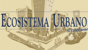 Il XIX Rapporto sull'Ecosistema Urbano