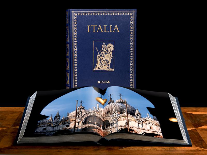 """Il libro """"bello"""": oggetto del desiderio degli italiani"""