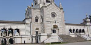 Monumentale di Milano, una bellezza soffocata