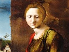 """""""Norma e capriccio"""" alla Galleria degli Uffizi a Firenze"""