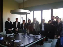 """Marco Bartoletti e la sua azienda """"differente"""""""