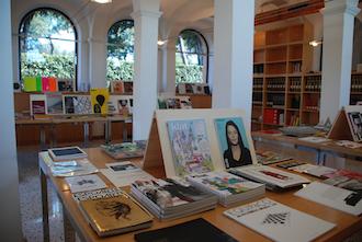 Arte e informazione: workshop e mostre alla Quadriennale