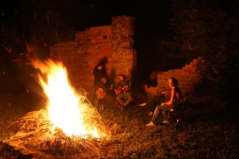 Tribewanted: ecoturismo per i cuori verdi d'Italia e non solo
