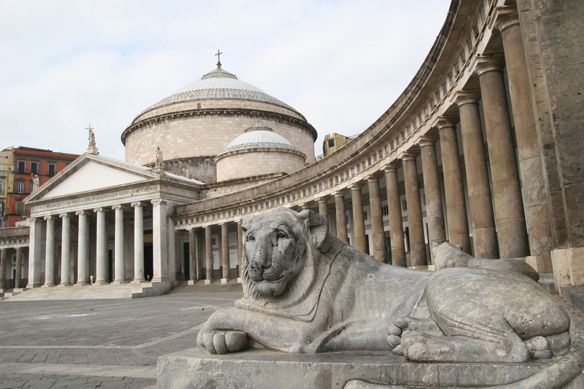 Maggio dei Monumenti: Napoli, un museo a cielo aperto