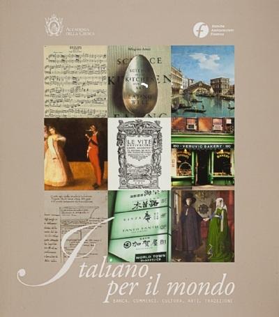 """""""Italiano per il mondo"""", viaggio nella lingua più bella"""