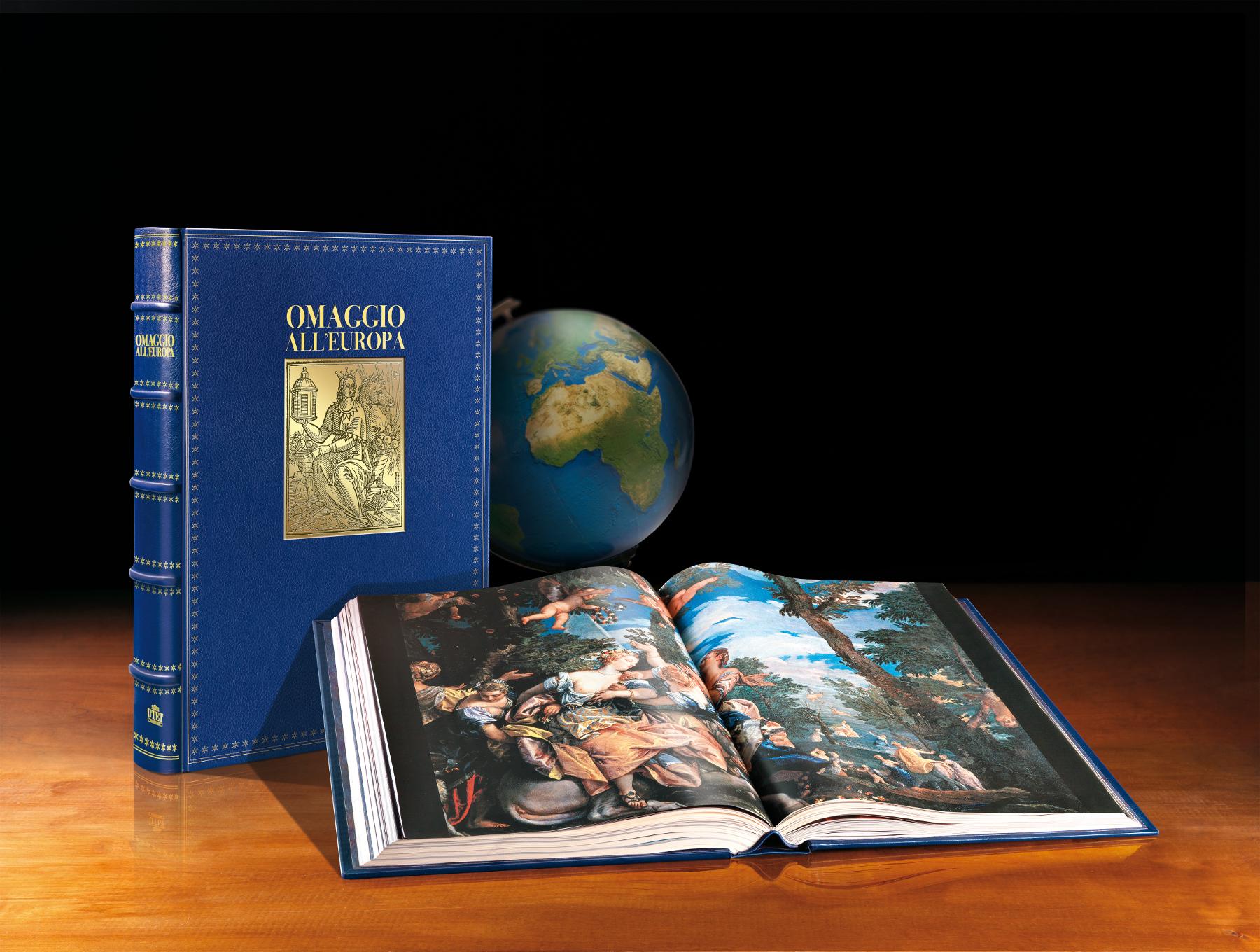 Una nuova biblioteca della coscienza europea