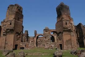 Ancilia: tre itinerari nel cuore di Roma