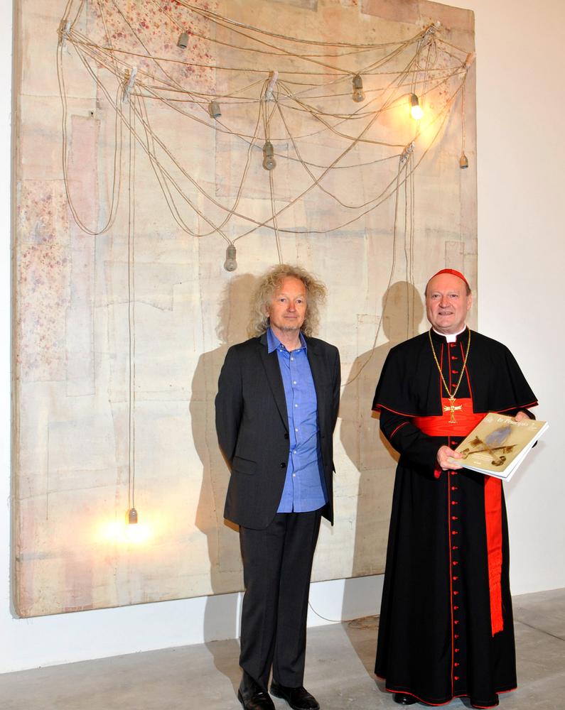 Anche il Vaticano alla Biennale d'Arte di Venezia