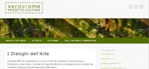 Il progetto Verderame