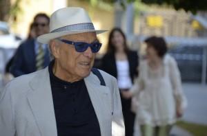 """Albertazzi, 90 anni: """"Ho vissuto solo per la bellezza"""""""