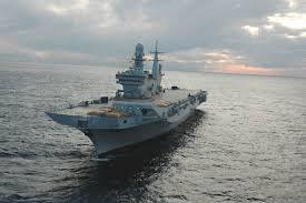 La Marina promuove il Made by Italy nel Golfo Persico