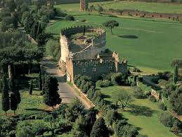 Tesori sull'Appia Antica e alle Terme di Caracalla