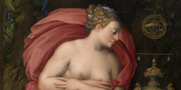 A Firenze in mostra l'Allegoria della Pazienza