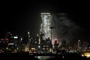 Dubai - capodanno1