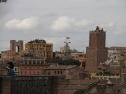 Le torri di Roma, itinerari nella città medievale