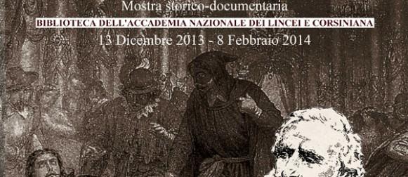 Verdi e Roma, mostra all'Accademia dei Lincei