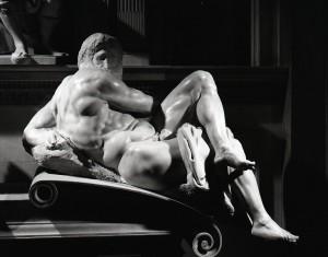 Michelangelo - Il Giorno - Cappelle medicee