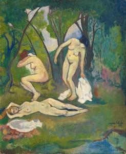 Mostra Modigliani 5