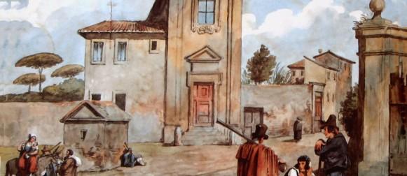 """Ancilia, due itinerari a Roma nel """"ciclo petrino"""""""