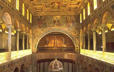 Itinerari Ancilia, da S.Agnese alla necropoli di Cerveteri