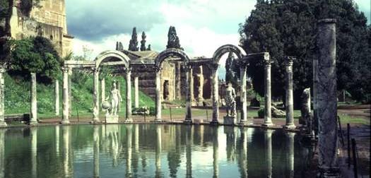 Tutte le bellezze di Villa Adriana, patrimonio dell'Umanità