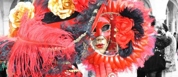La bellezza senza tempo del Carnevale di Venezia
