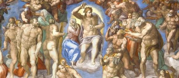 Firenze celebra i 450 anni dalla morte di Michelangelo