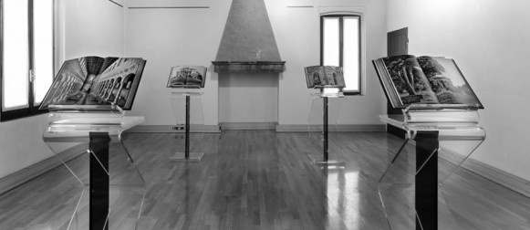 """""""Spazio, fotografia e architettura"""" a casa del  Mantegna"""