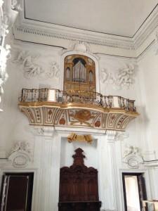 Oratorio San Mercurio 2