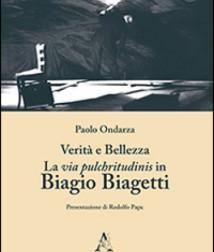 Verita e Bellezza: la via pulchritudinis  in Biagio Biagetti