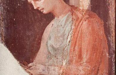 In mostra al Colosseo le biblioteche antiche