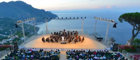 Ravello Festival: un'estate all'insegna della bellezza
