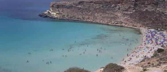 Lampedusa e Linosa: due perle del Mediterraneo