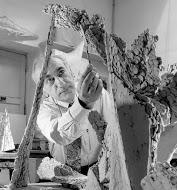 Liberatore, sculture in dialogo ambientale con i Mercati di Traiano