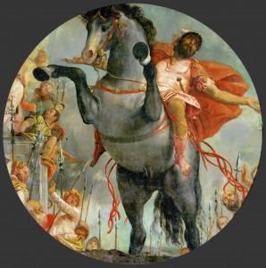 Veronese 2_Vienna_Kunsthistoriches_MarcoCurzio