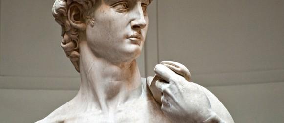 Il David testimonial dell'Italia   a Expo 2015